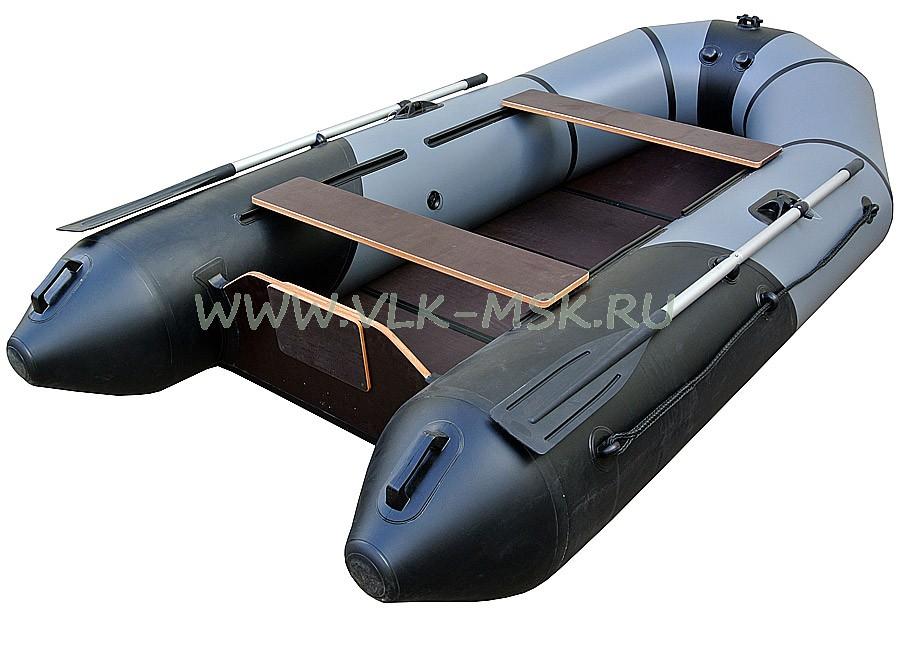 надувная лодка вятской лодочной компании пмк 360